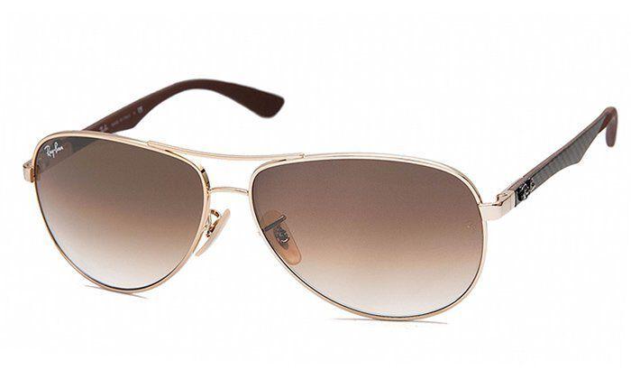Солнцезащитные очки RAY BAN RB 8313 003 40 с з - купить со скидкой ... e38bf5b2c6d43