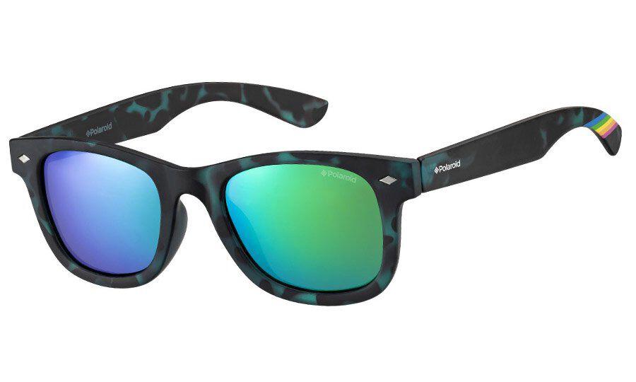 669bb5862fe4 Солнцезащитные очки POLAROID Kids PLD 8009 N SED K7 c з - купить со ...