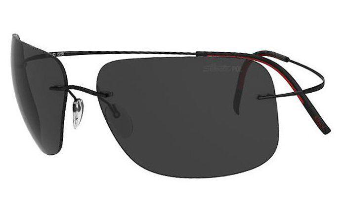 Купить солнцезащитные очки silhouette в москве