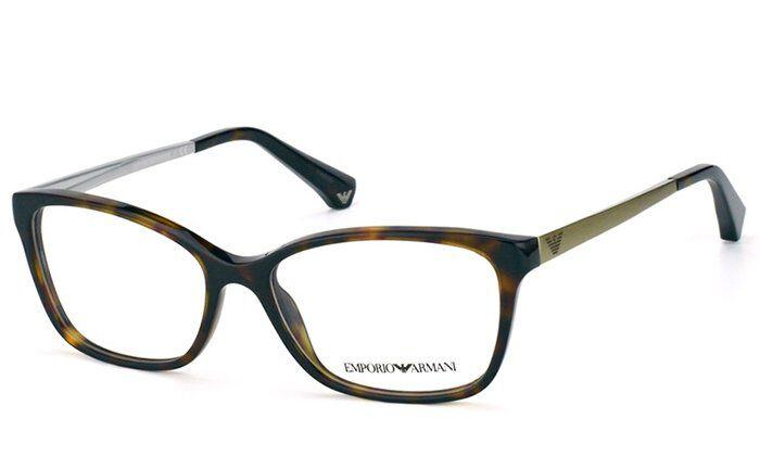 71f28fec129d Купить очки для зрения Emporio Armani в Москве   Цена на оправы для ...
