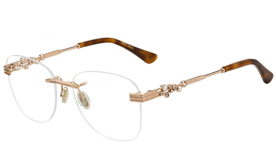Оправа JIMMY CHOO JC214 06J