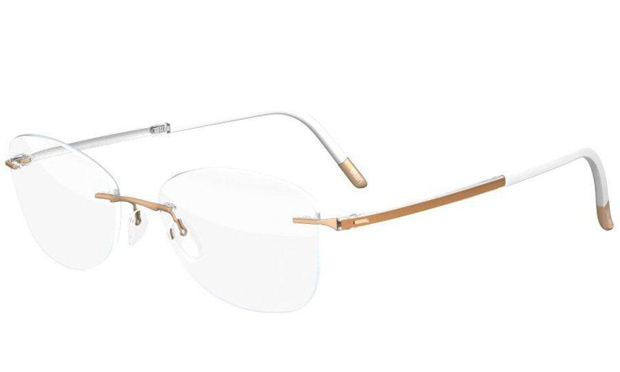 379da2a10db6 Купить очки для зрения Silhouette в Москве   Цена на оправы для ...